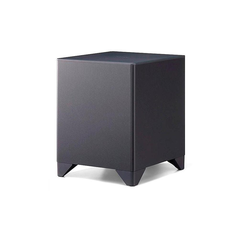 Pioneer FS-SW40 Wireless Subwoofer für FS-W40, anthrazit
