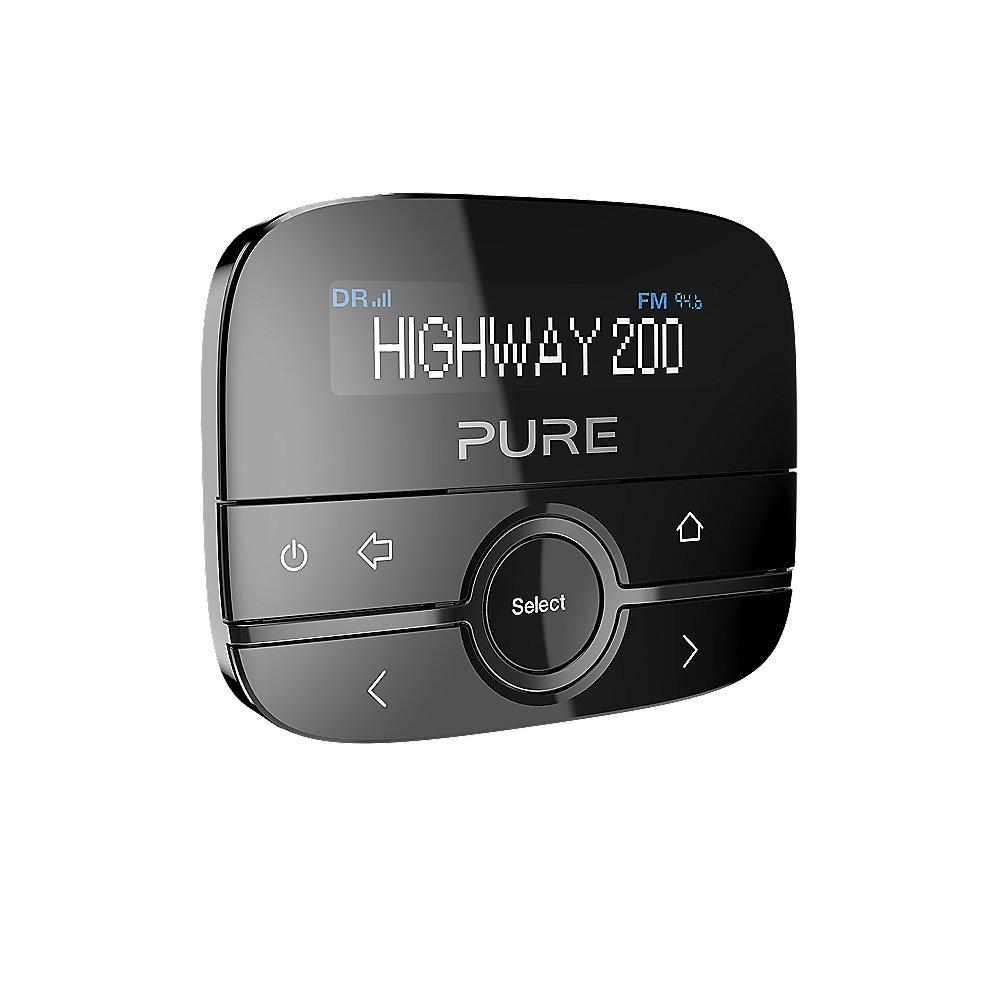 Pure Highway 200 DAB Car Adapter