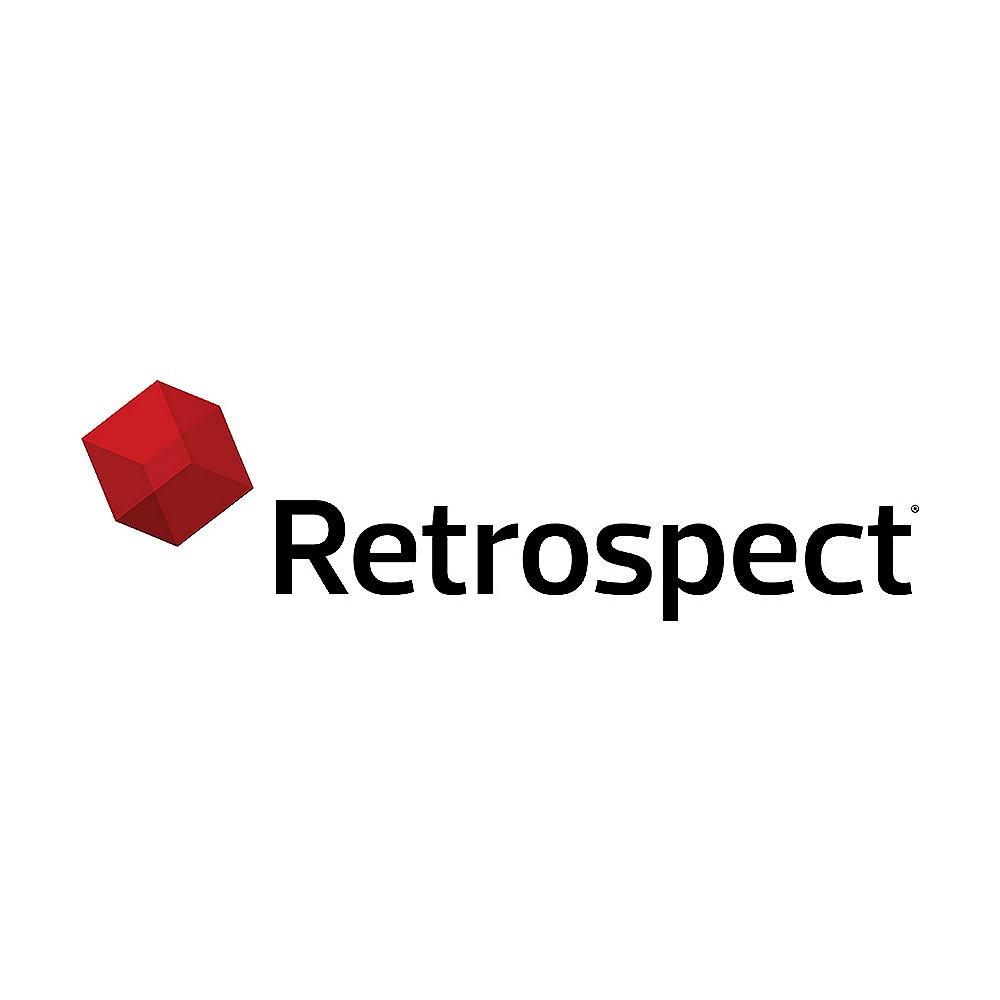 Retrospect Advanced Tape Support v15 int. Win   ASM ESD - Add On