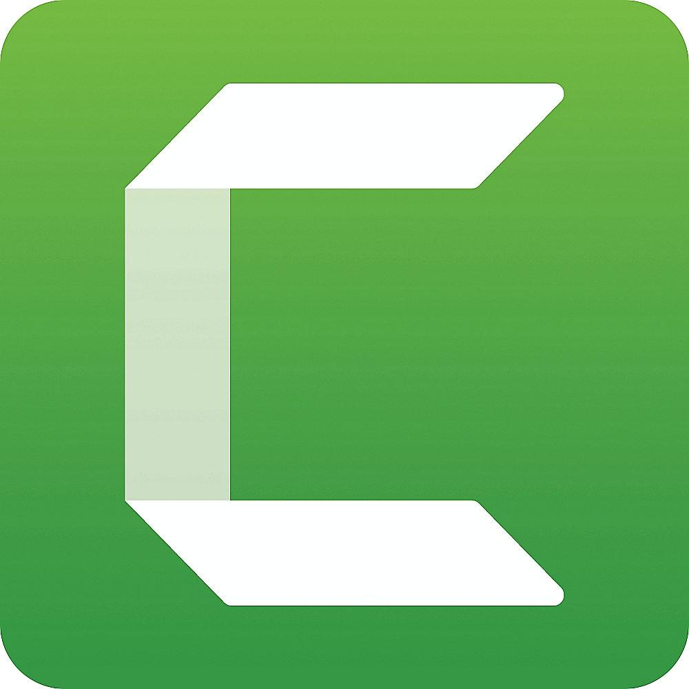 TechSmith Camtasia Studio 9 15-24 User Upgrade Lizenz