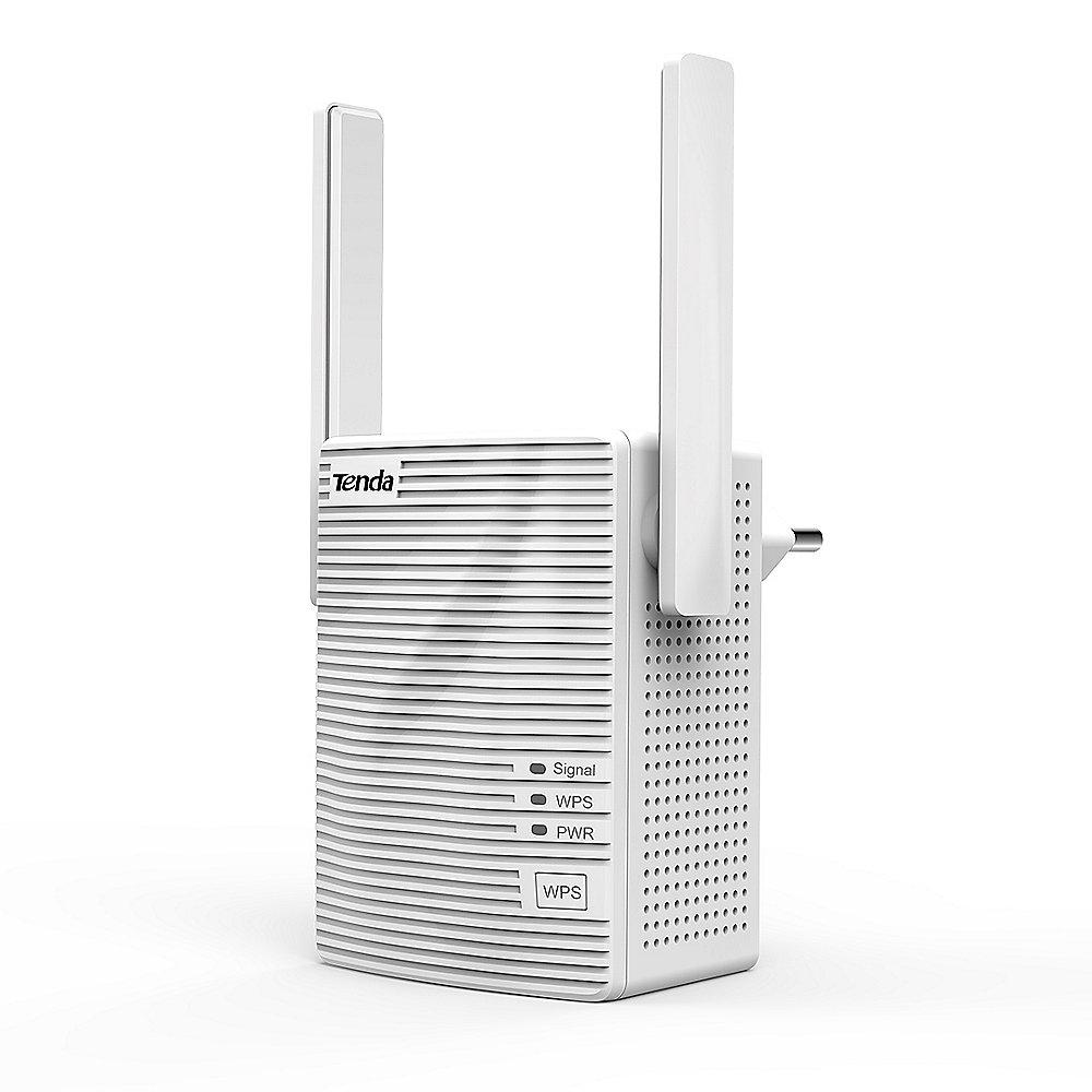 Tenda A18 AC1200 Dual-Band WLAN Repeater