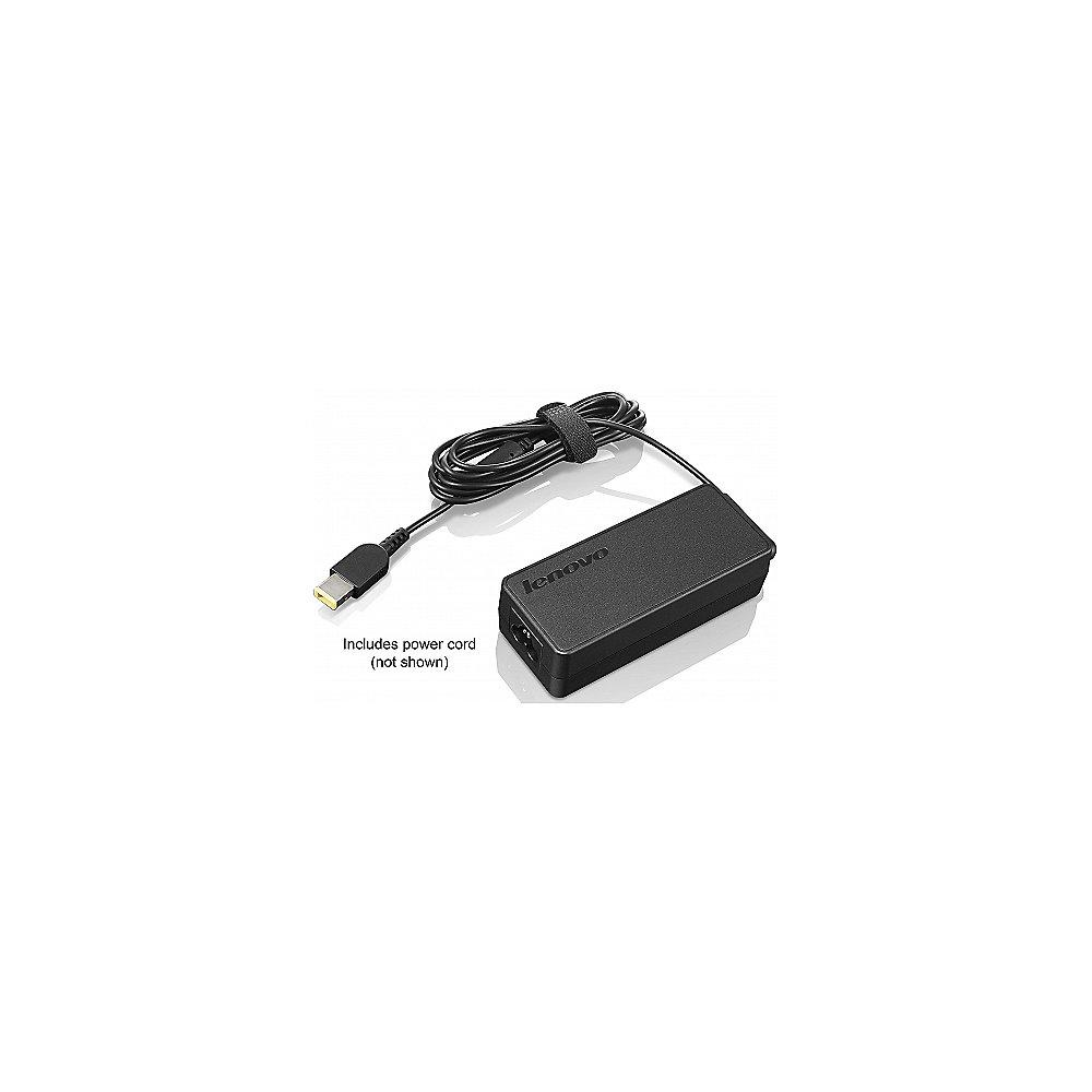ThinkPad 65W AC Adapter Slim Tip 0B47484