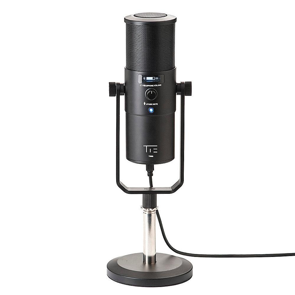 TIE Products TIE USB Studio Microphone PRO TUR88
