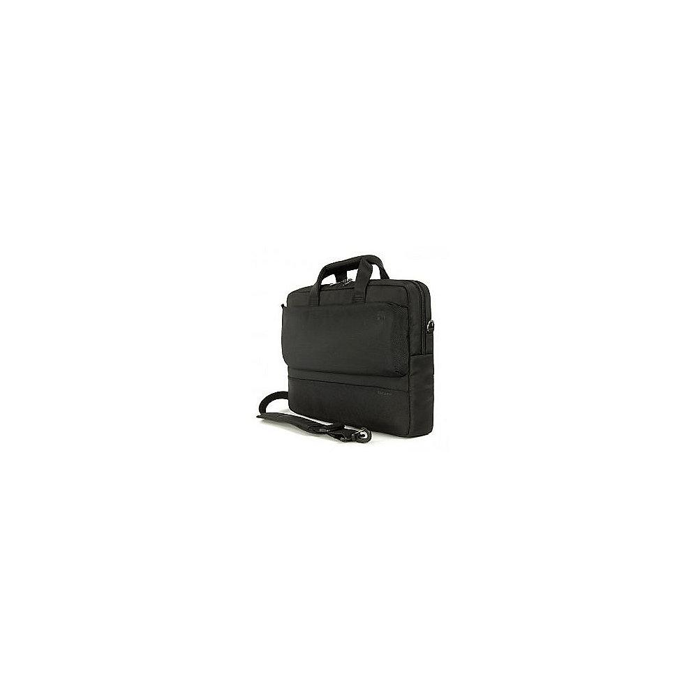 "Tucano Dritta Notebooktasche 39,6cm (15"") MacBook,Ultrabook schwarz"
