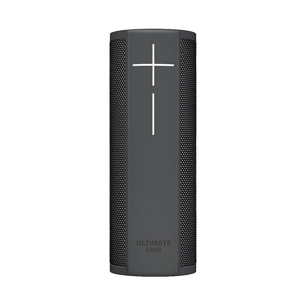 Ultimate Ears UE BLAST Bluetooth Speaker schwarz mit WLAN
