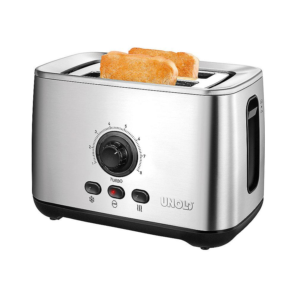 Unold 38955 TOASTER Turbo