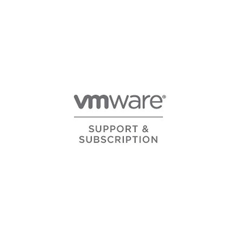 VMware Workstation 15 Player 3 Jahre Production Support, EN