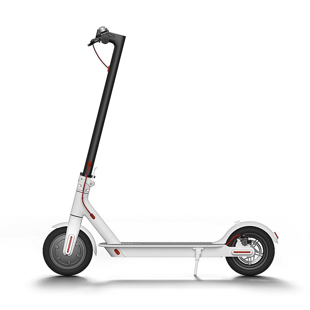 Xiaomi Mi Electric Scooter weiß