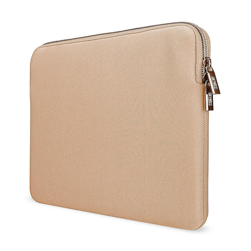 Artwizz Neoprene Sleeve für MacBook Pro 15 (2016), gold
