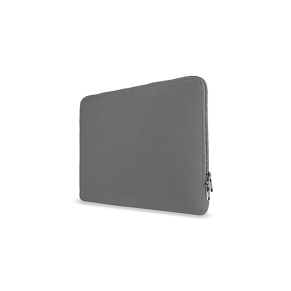 Artwizz Neoprene Sleeve für Microsoft Surface Book titan