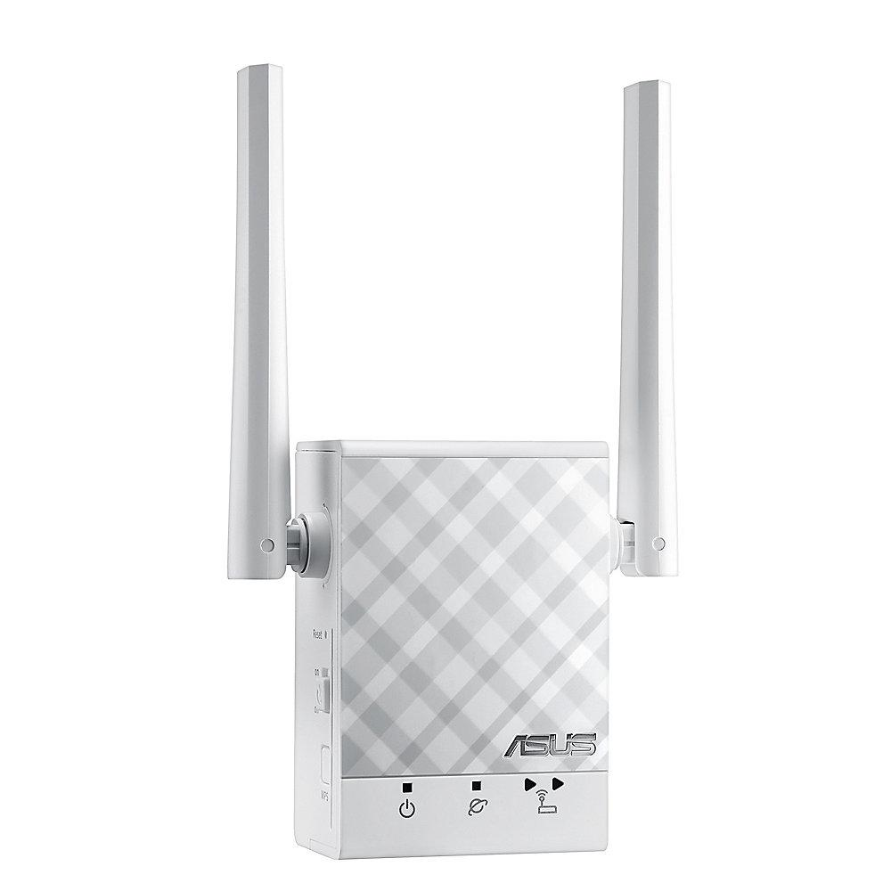 ASUS RP-AC51 AC733 Dual Band WLAN-Repeater