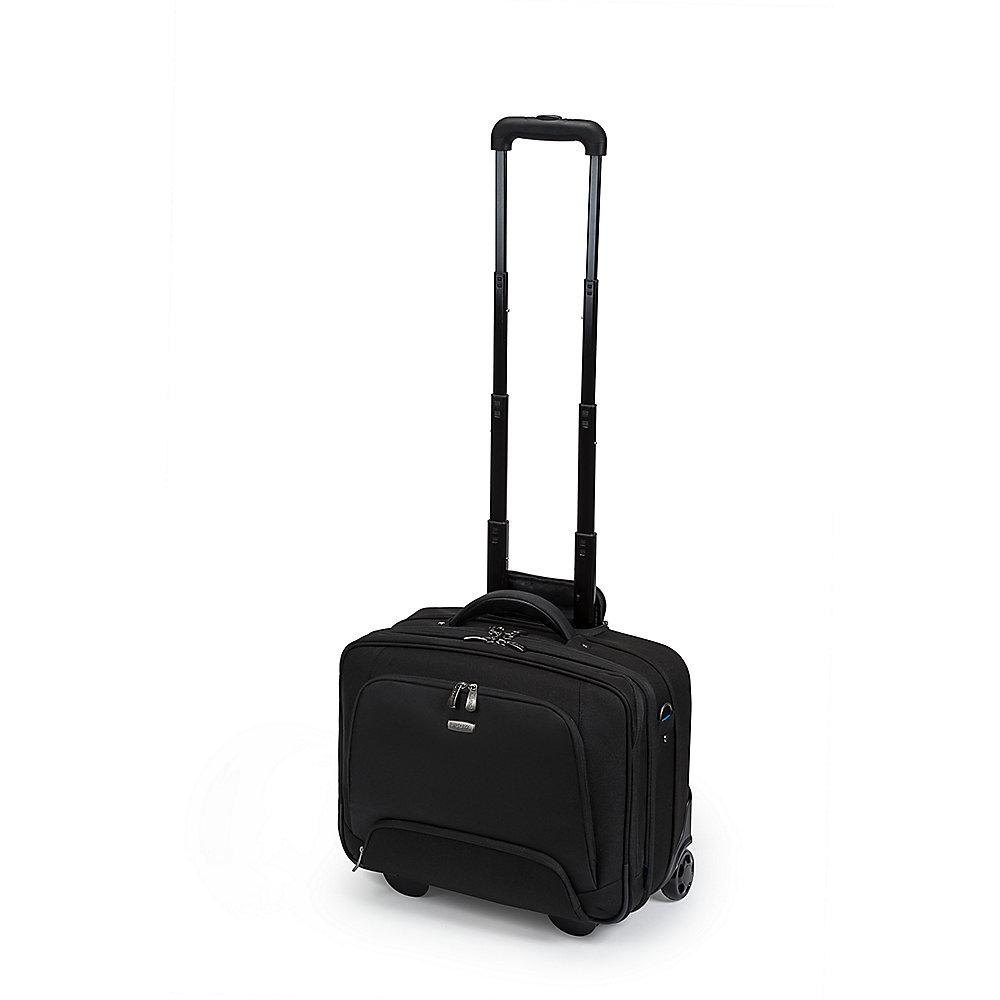 "Dicota Multi Roller Pro Notebooktrolley 39,62cm (11""-15,6"") schwarz"