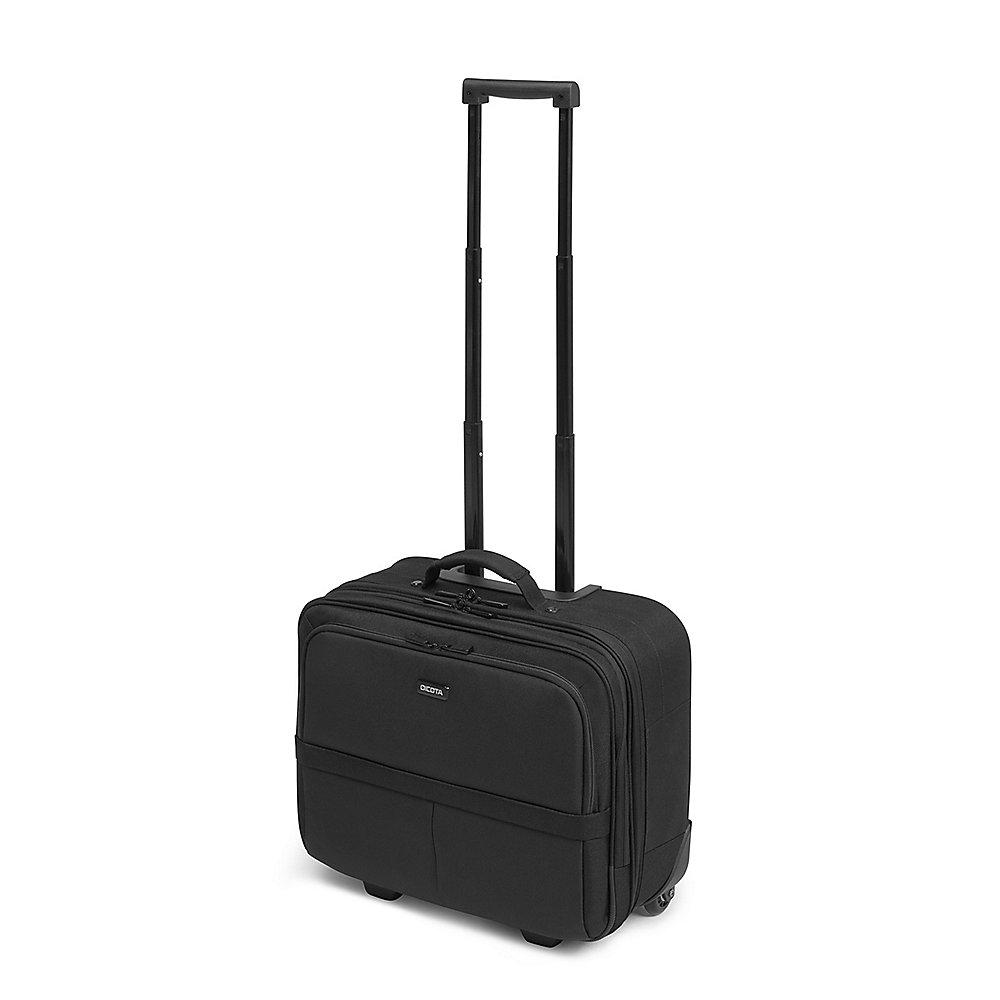 "Dicota Multi Roller Scale Notebooktrolley 39,62cm (14""-15,6"") schwarz"