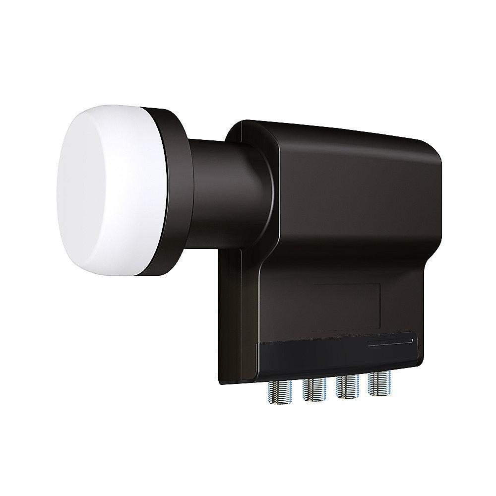 Inverto BLACK Premium 0,2dB Quad LNB