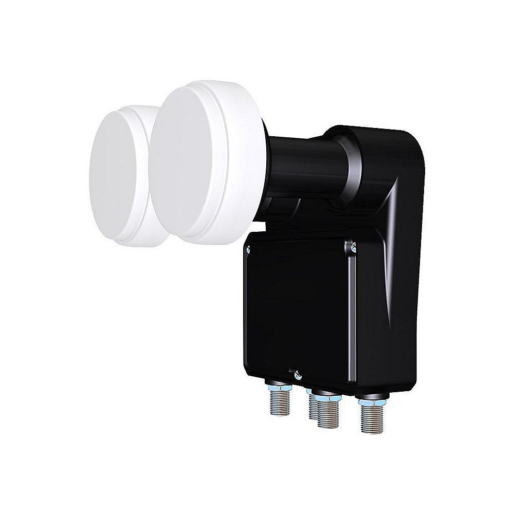 Inverto Black Pro Monoblock Quad LNB