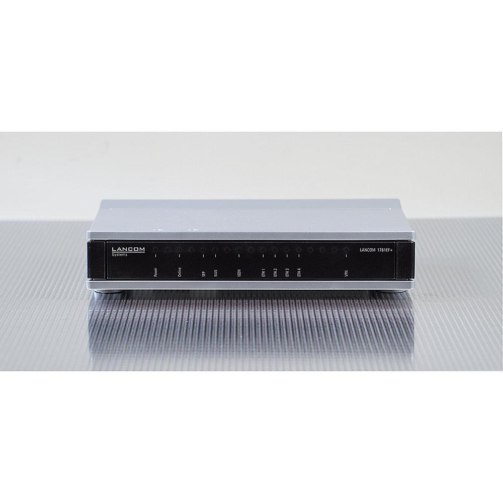LANCOM 1781EF  VPN Router (1x SFP Port)