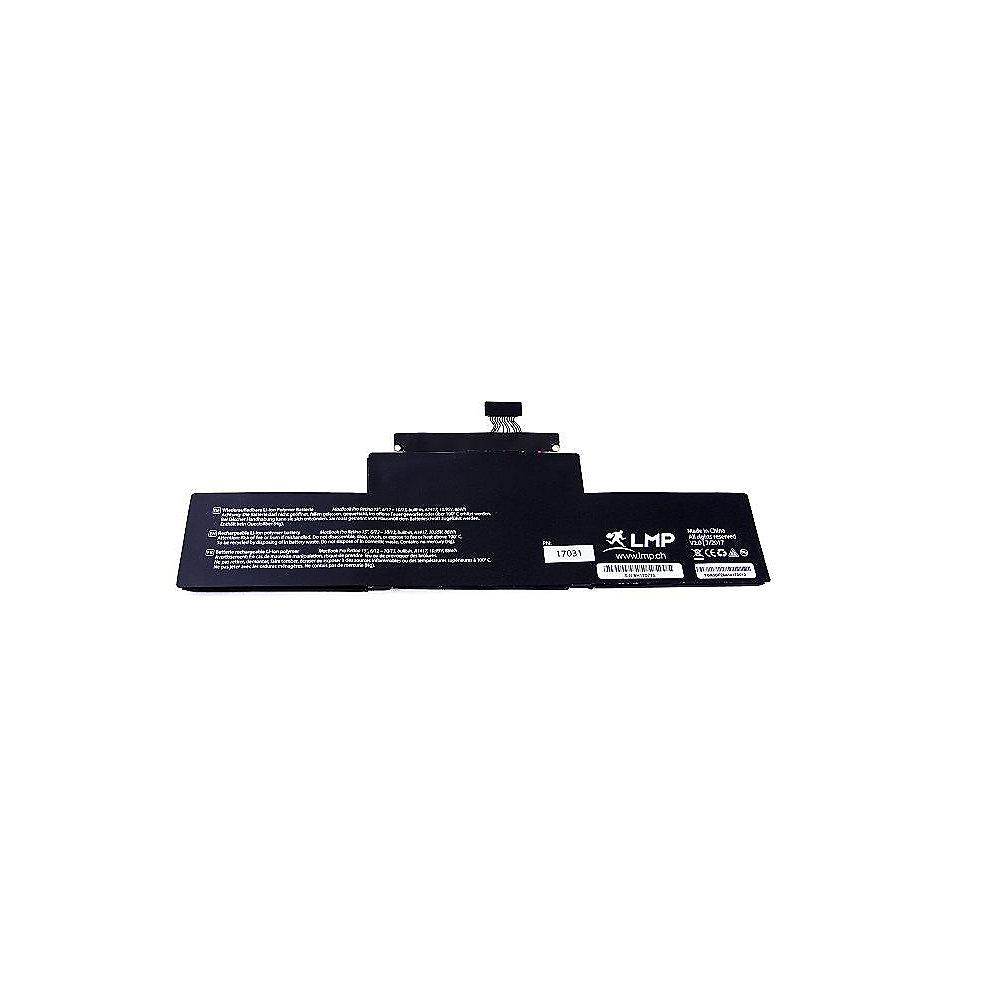 "LMP Batterie MacBook Pro Retina 15""ab 06/2012 -10/2013"