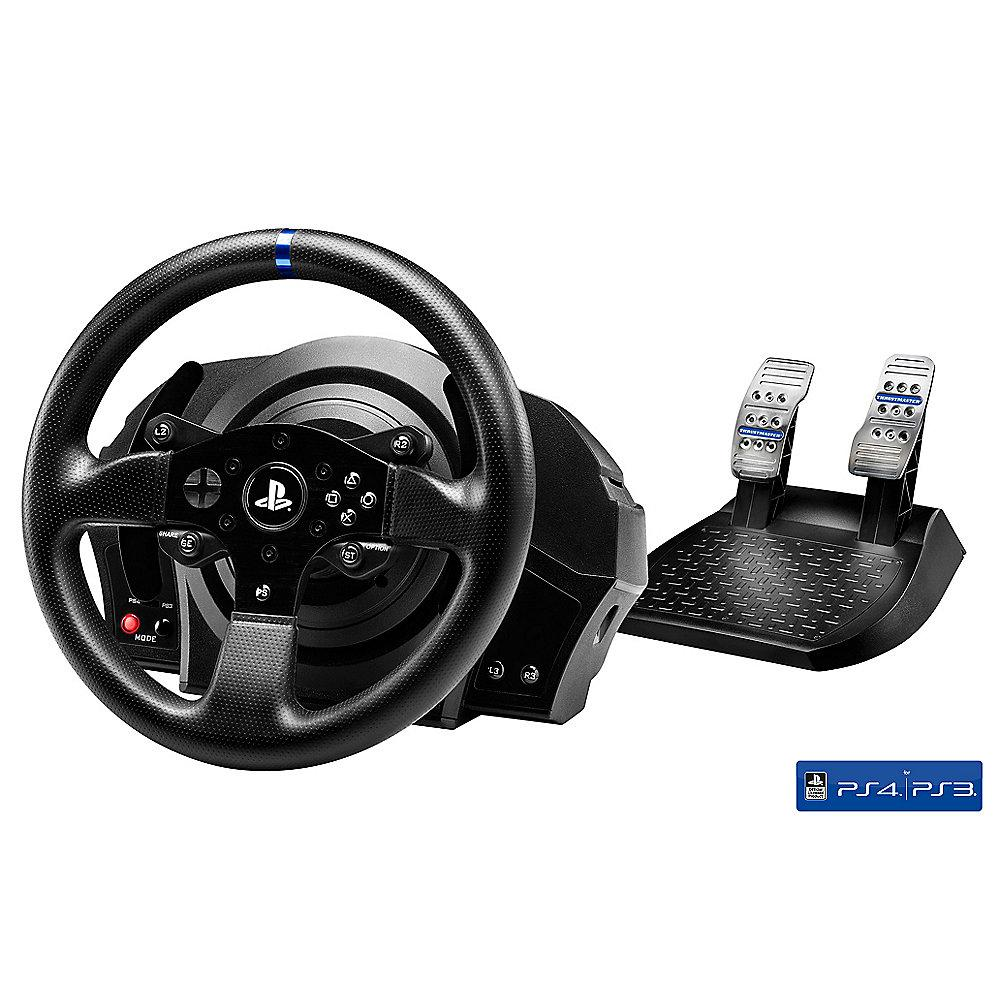 Thrustmaster T300 RS Racing Wheel PC/PS3/PS4
