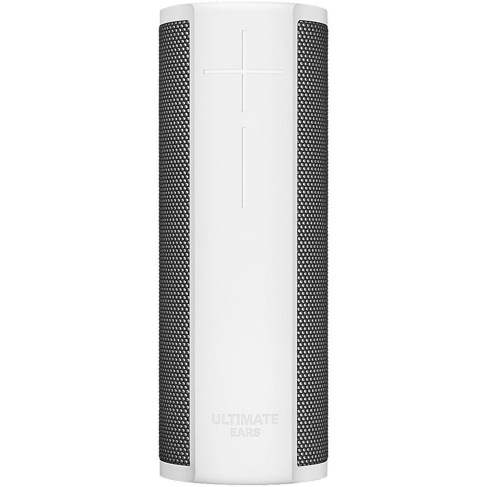 Ultimate Ears UE BLAST Bluetooth Speaker weiß mit WLAN