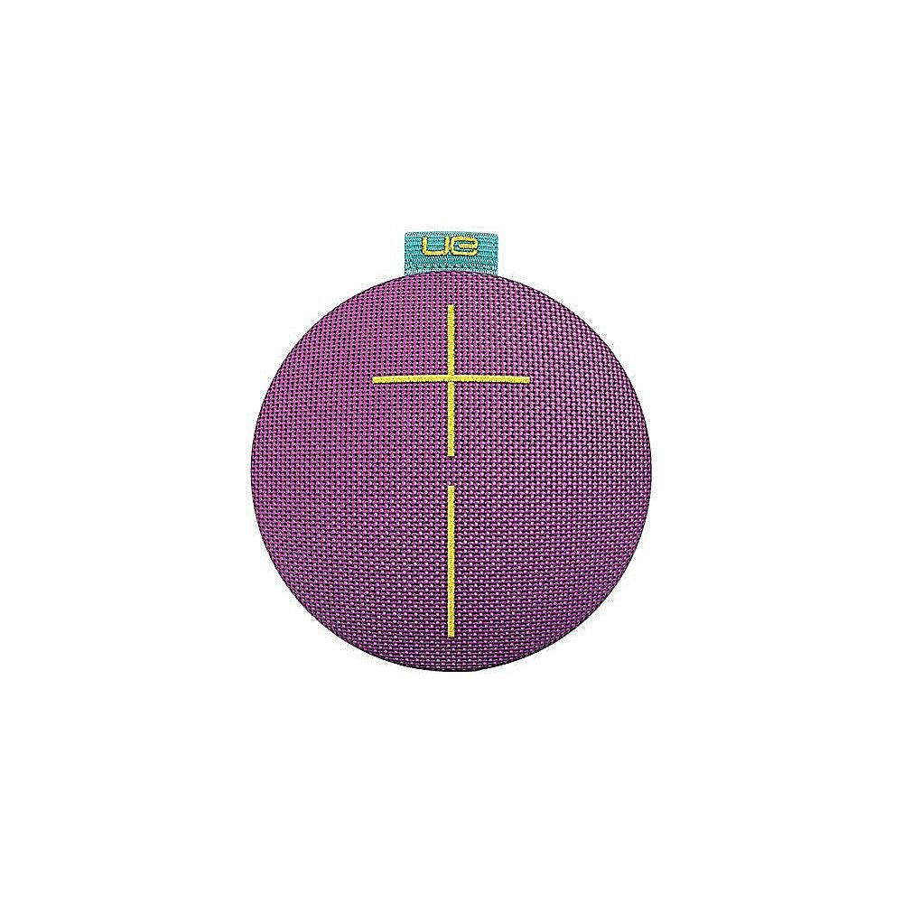 Ultimate Ears UE Roll 2 Bluetooth Speaker Sugarplum