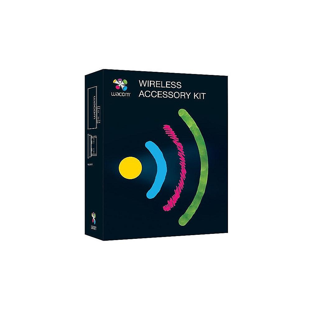 Wacom Wireless Accessory Kit Education Artikel - Nachweispflichtig