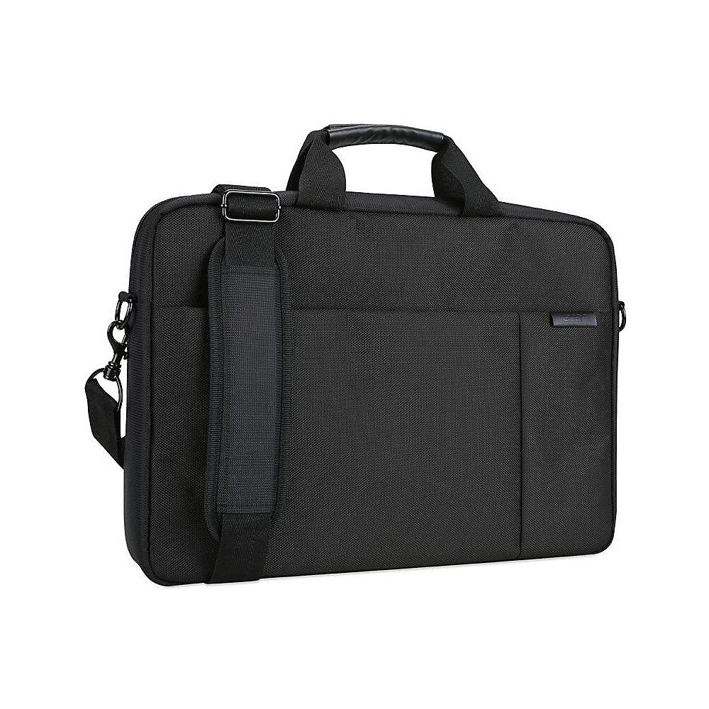 "Acer Traveller Case XL Notebooktasche 43,94cm (17.3"") schwarz"