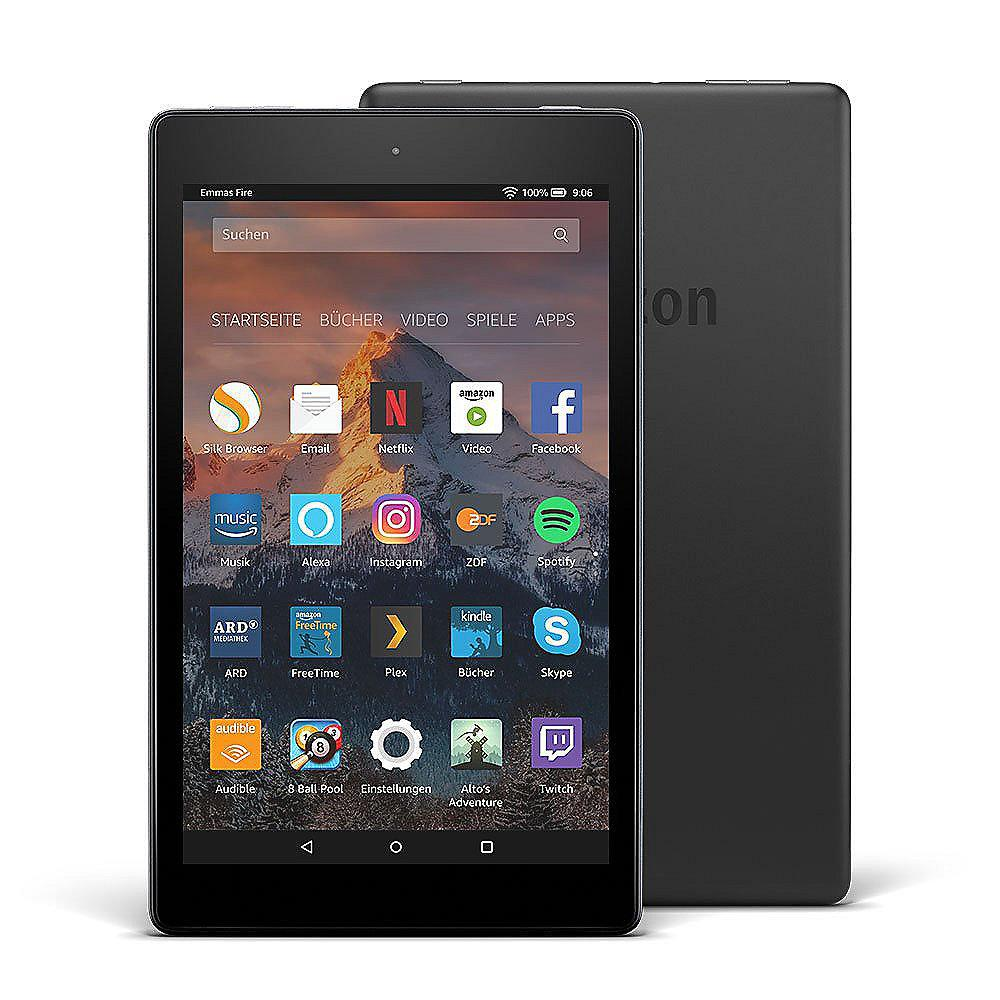 Amazon Fire HD 10 Tablet WiFi 32 GB mit Spezialangeboten