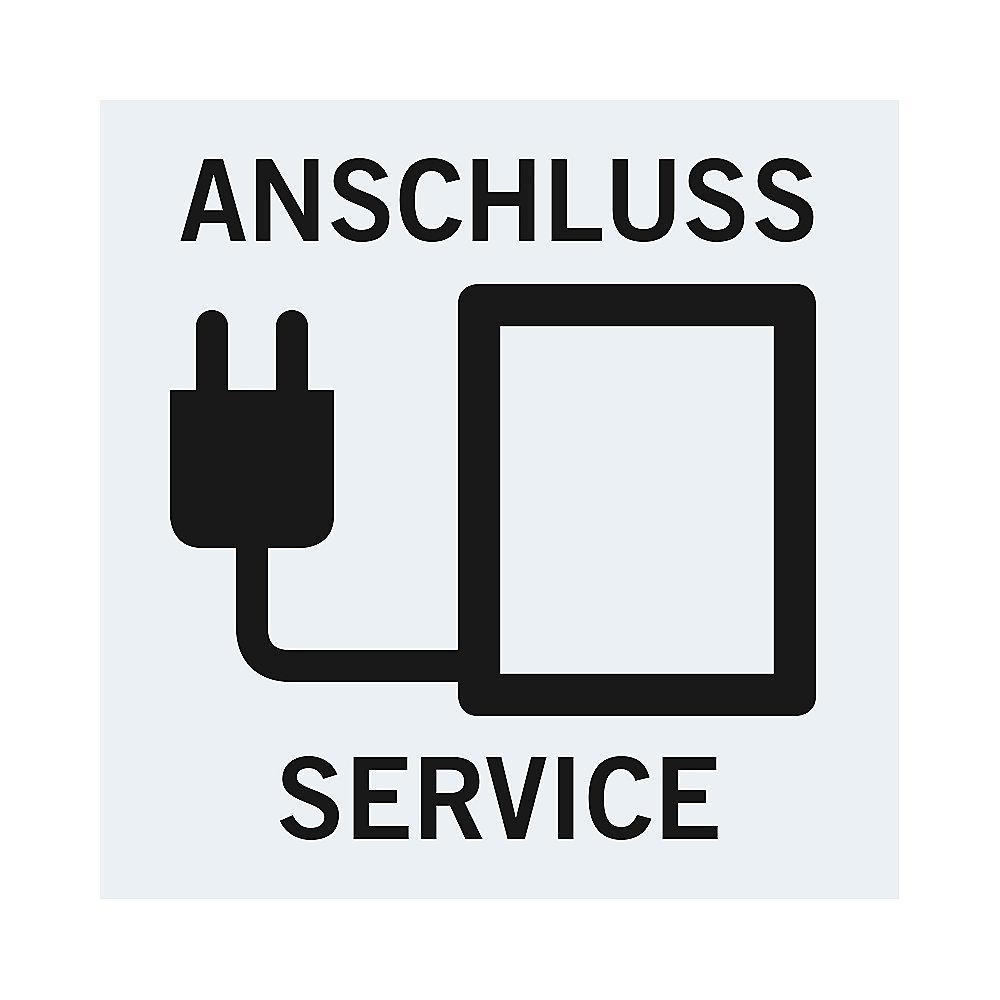 Bedienungsanleitung Anschluss-Service Waschmaschinen