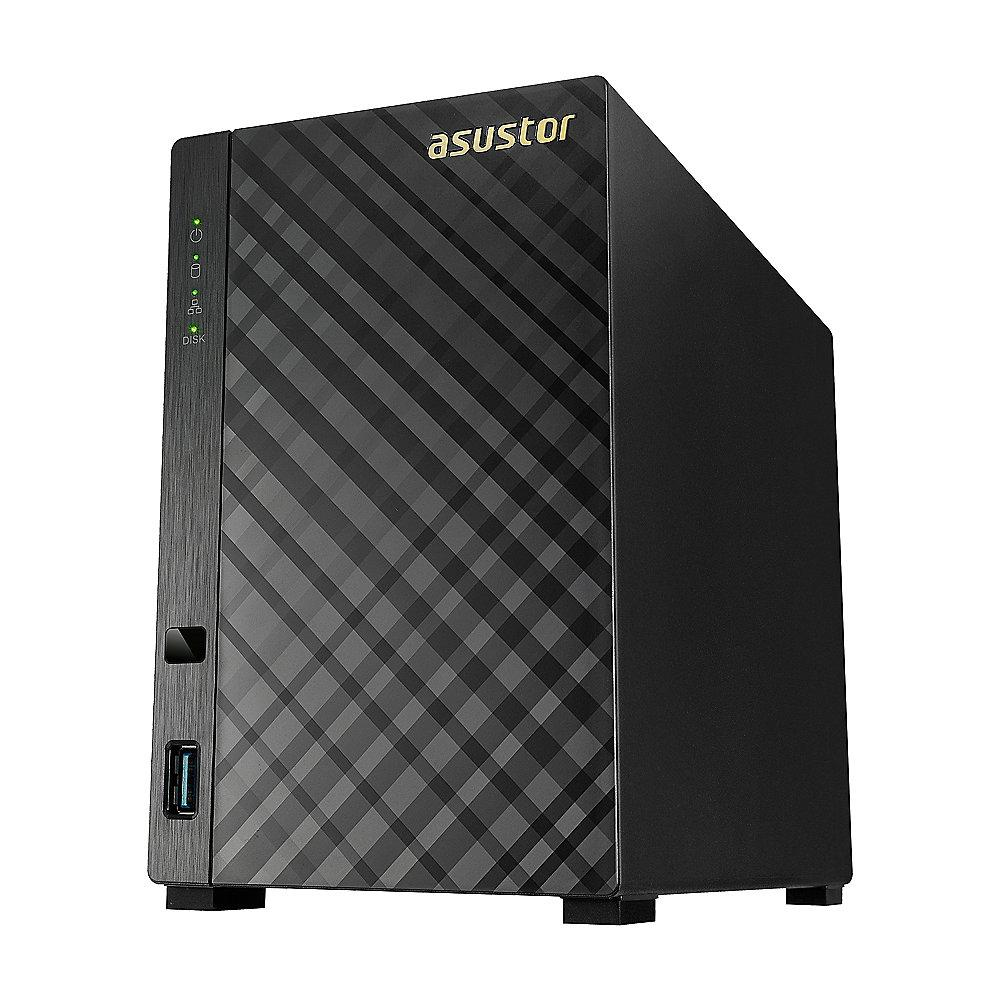ASUSTOR AS3202T NAS System 2-bay