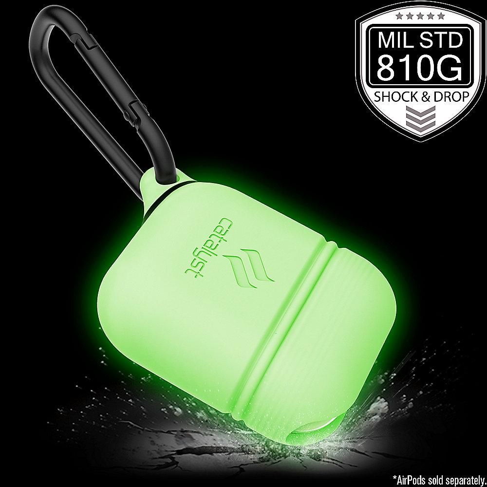 Catalyst AirPods Wasserdichtes Case Glow in the dark