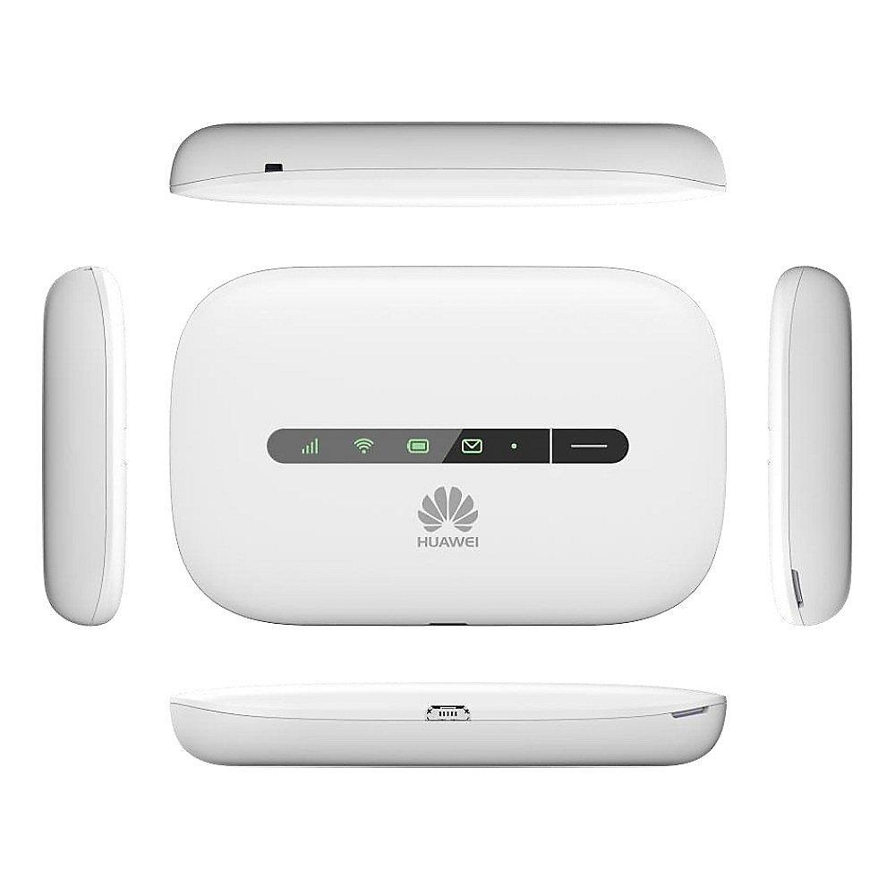 Huawei E5330 Bedienungsanleitung Deutsch Pdf
