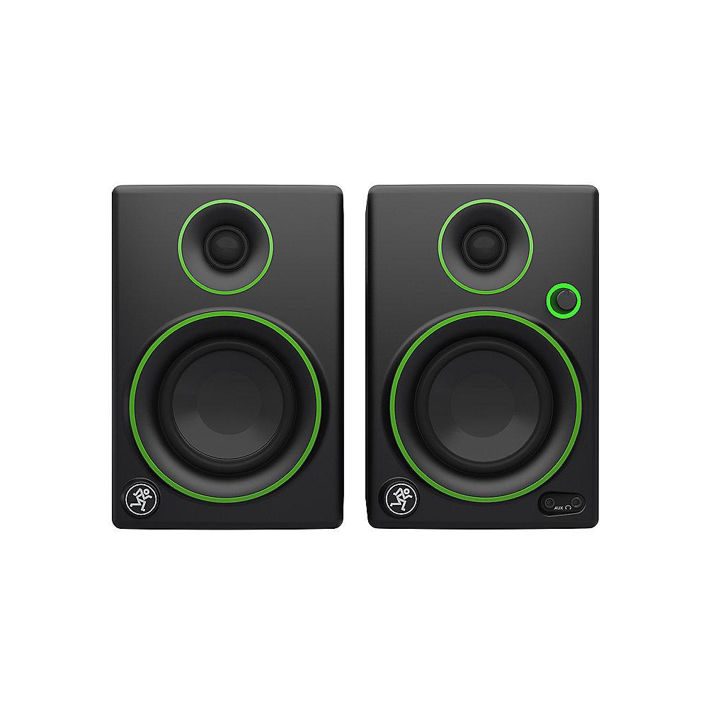 "Mackie CR3 3"" Creative Reference Multimedia Monitors (Paar)"