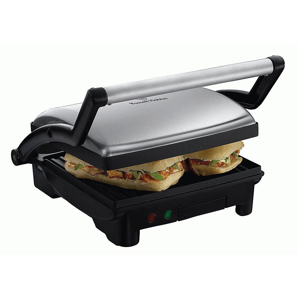 Russell Hobbs 17888-56 Cook@Home 3 in 1 Paninigrill