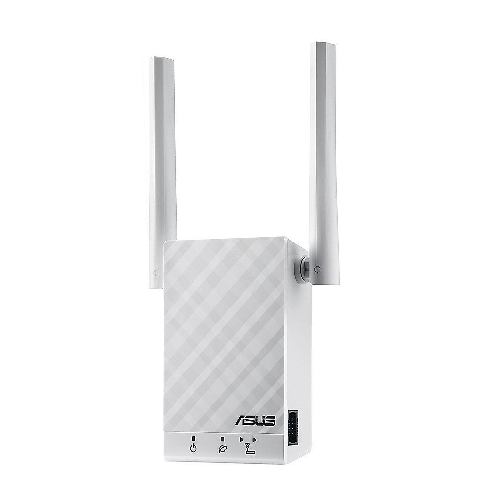 ASUS RP-AC55 AC1200 Dual Band WLAN-Repeater