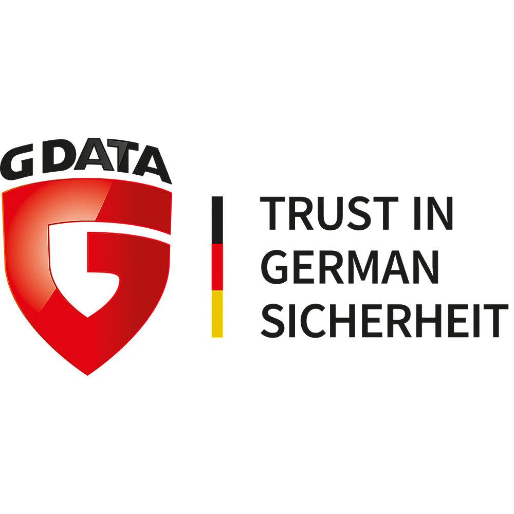 G Data AntiVirus Business Abonnement-Lizenz - 1 Jahr (10-24) ESD