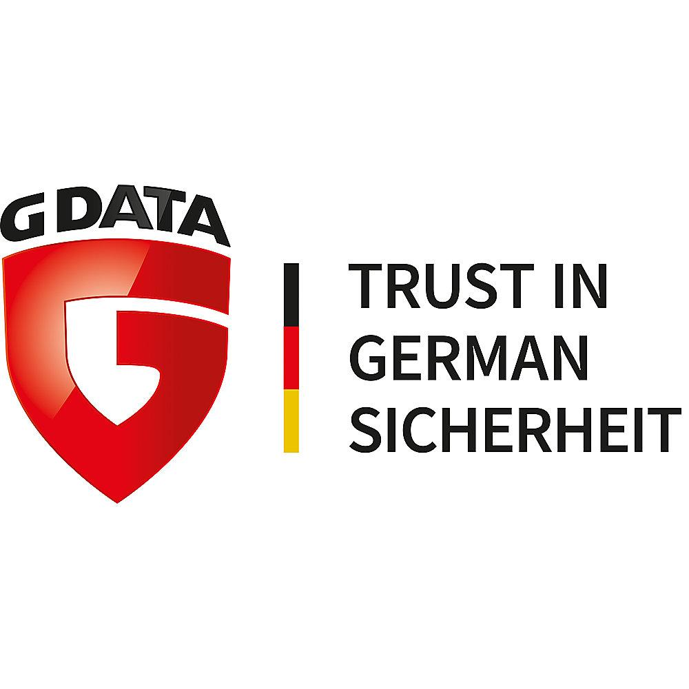 G Data AntiVirus Business Lizenz - 3 Jahre (10-49) Multilingual ESD