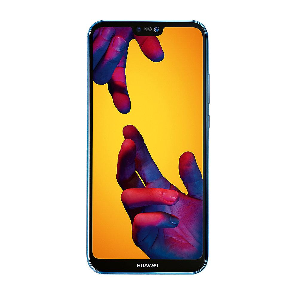 Huawei P20 Lite Bedienungsanleitung